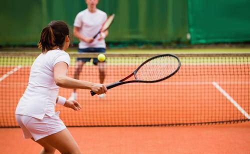 テニス肘から学ぶ