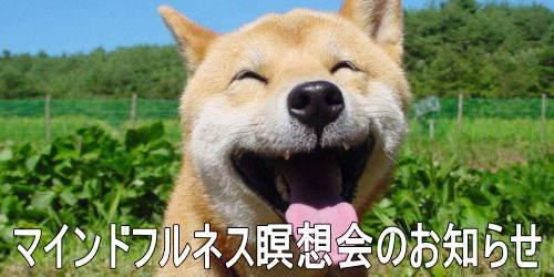 アチャン・ニャーナラトー師の法話会開催決定!