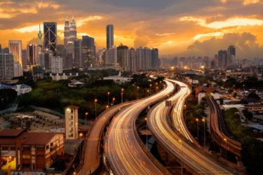 ほぼ中国のマレーシア