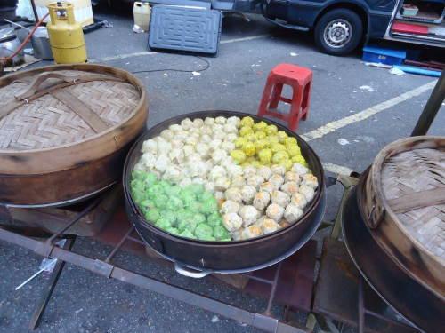 中国からの影響を強く受けるマレーシア