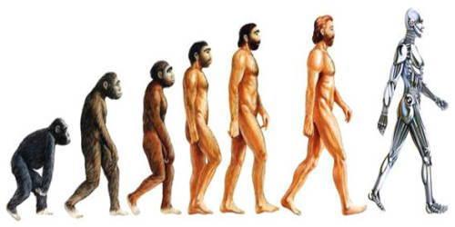 客観的生物への進化のサイン
