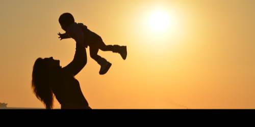 母親が子供に及ぼす多大な影響