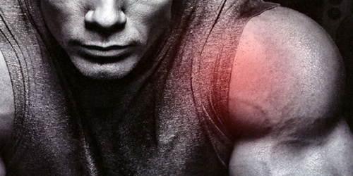 肩と股関節の痛み