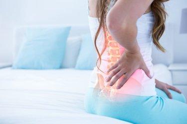妊婦の腰痛