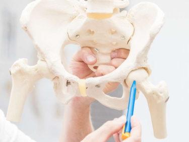 腰痛に股関節痛が伴うケース