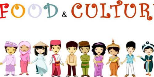 食と文化の謎