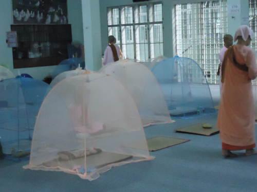 チャンミ瞑想センター