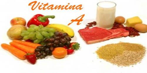 ビタミンAでがんを予防