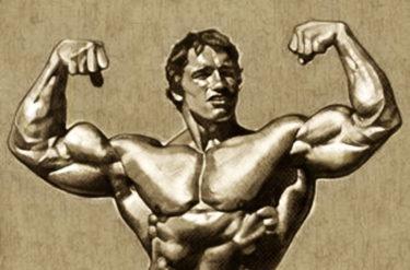 苦しめば苦しむほど筋肉はシャープさを増していく