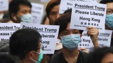 香港からの便り