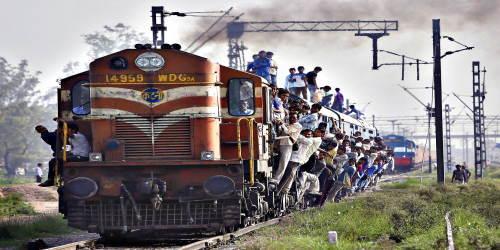 インドでの旅程が徐々に決まってきた