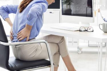 変わった原因の腰痛