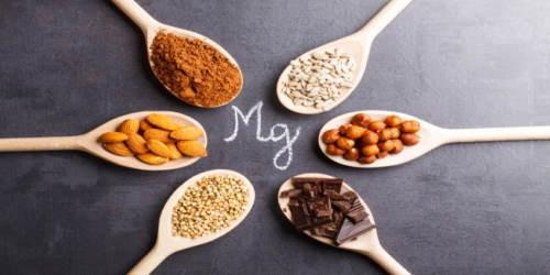 マグネシウムの効用&お勧めのサプリメント