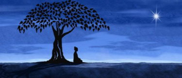本日の瞑想会は過去最高の12名の方が参加予定