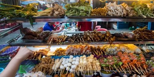 今日は一日ヤンゴン観光
